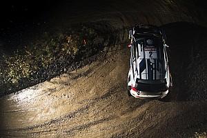 WRC 赛段报告 WRC英国站落幕:奥吉尔夺冠 前三名未变