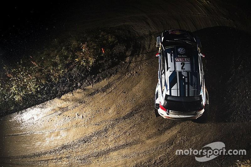 WRC英国站落幕:奥吉尔夺冠 前三名未变