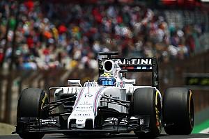 Formule 1 Actualités Pression pneus - Massa sous investigation des commissaires