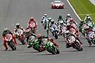 Le Superbike fera son retour au Lausitzring en 2016