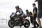 Inizia la due giorni di test ad Aragon per Kawasaki