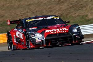 Super GT Race report Motul Autech GT-R grabs back-to-back Super GT championship wins
