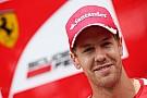 """Arrivabene: Sebastian Vettel bei Ferrari am Anfang """"stur"""""""