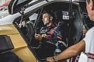 Loeb no quiere terminar el Dakar en la posición 60