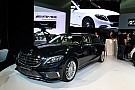 Mercedes verhuist productie V12-motoren: hybride supercar op komst?