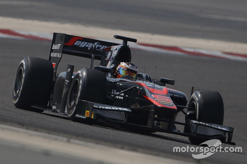 Bahrain GP2: Vandoorne sweeps to another dominant victory