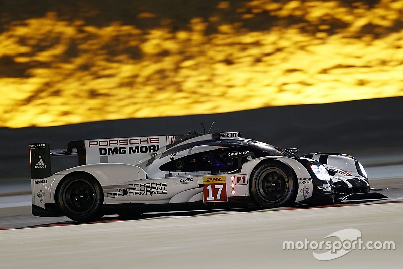 Sakhir, Qualifiche: nemmeno il buio ferma le Porsche