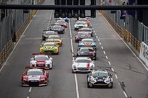 "GT 比赛报告 排位正赛:穆克受罚,恩格尔""夺回""胜利"