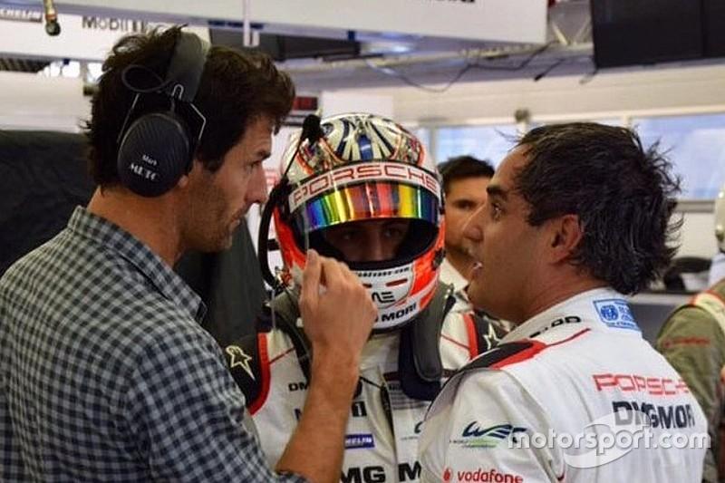 Montoya zou Le Mans-deelname 'heel gaaf' vinden