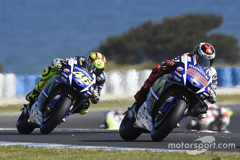 """""""El mejor corredor ha ganado"""" el título de MotoGP, dice Doohan"""