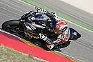 Jerez, 1 giorno: Rea firma il miglior tempo