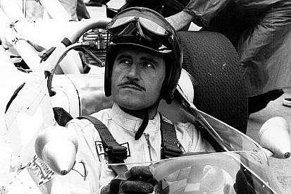 Graham Hill's amazing motorsport legacy