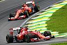 Ecclestone: Ferrari's comeback great for F1