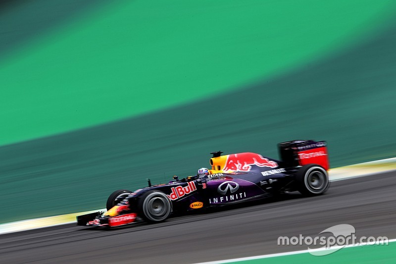 Red Bull Racing и Siemens продлили контракт