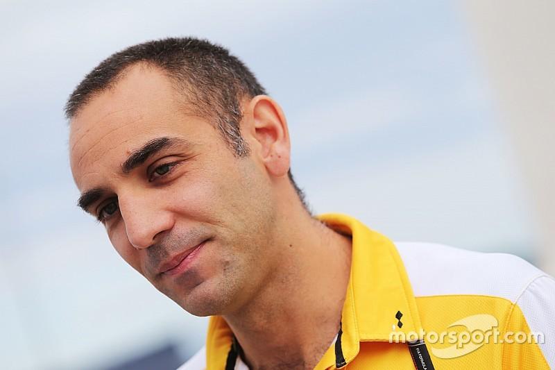 """Abiteboul: """"Renault pronta a investire nel rilancio"""""""