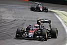 Button blij met Alonso als teamgenoot: