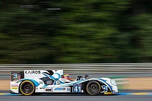 European Le Mans 突发新闻 格里夫斯车队收购底盘制造商李吉尔