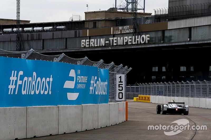 Entscheidung gefallen: Formel E fährt 2016 nicht in Berlin-Tempelhof