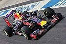 Red Bull Racing подтвердила заключение контракта с мотористом