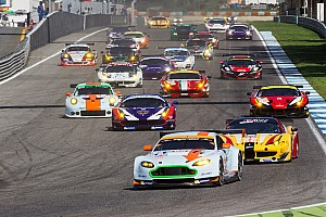 Европейский Ле-Ман Новость Европейская серия Ле-Ман откажется от машин GT3