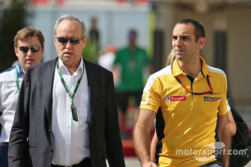 Renault: Bekanntgabe frühestens nächste Woche