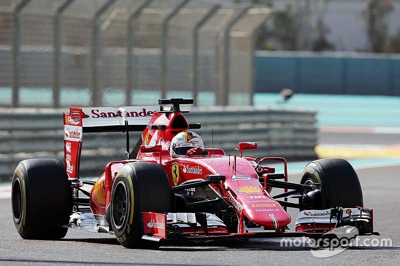 """Vettel: """"Siamo un po' troppo indietro"""""""