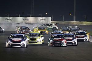 WTCC Новость В WTCC пересмотрен формат гоночного уик-энда