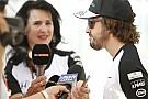 Alonso, desconcertado por los dichos de Ron Dennis