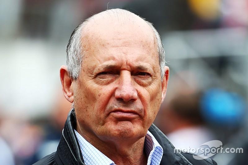 """Dennis admite veto à Red Bull: """"alguém precisava decidir"""""""