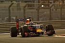 Photos - Samedi au GP d'Abu Dhabi