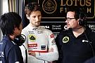 Grosjean gets gearbox change penalty