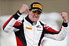 """GP3 埃斯特班·奥孔:属于""""第二名""""的年度冠军"""