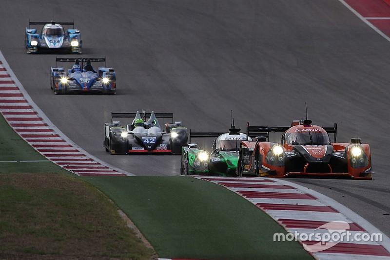 2016赛季世界耐力锦标赛LMP2组局势猜想