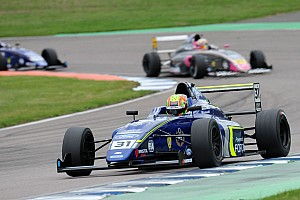 Other open wheel Breaking news MSA Formula champ secures TRS seat
