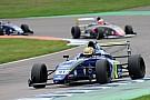 MSA Formula champ secures TRS seat