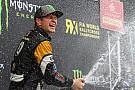 Petter Solberg verteidigt Titel in der Rallycross-WM