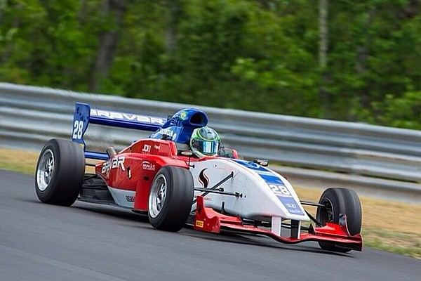 JDX Racing targets four-car attack on Formula Lites and U.S. F4