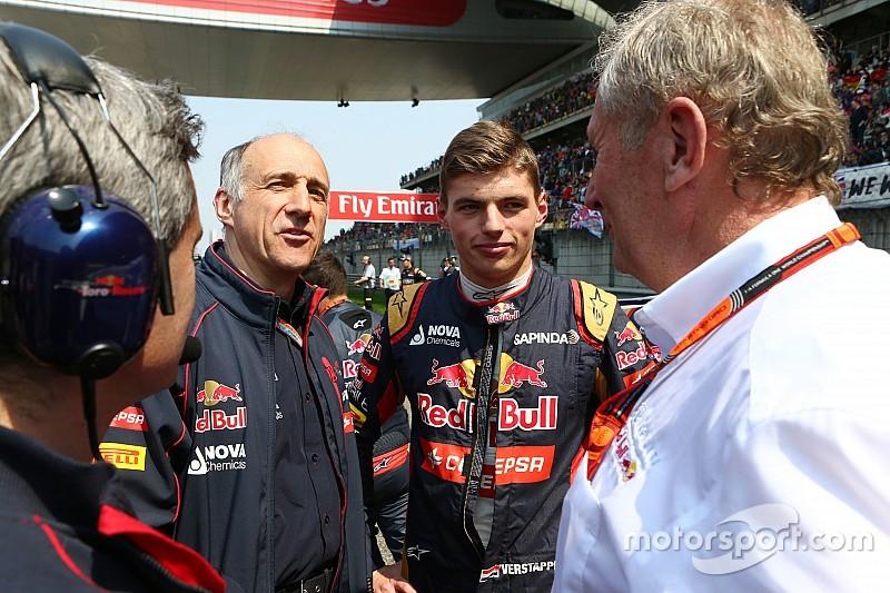 Марко доволен дебютом гонщиков Toro Rosso
