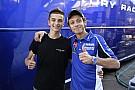 Irmão de Valentino Rossi é confirmado como piloto da Moto2