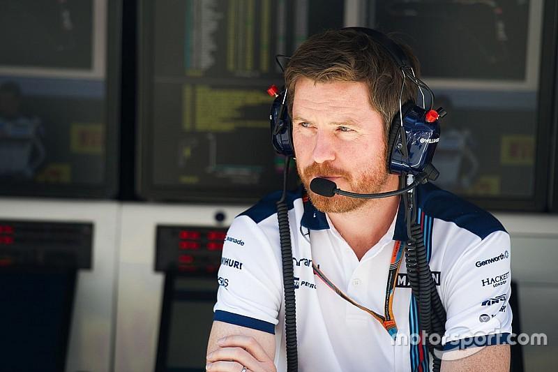 Con los actuales autos de F1 es muy complicado diferenciar la calidad de los pilotos