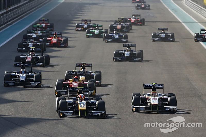 La Formule 2 remplacera le GP2