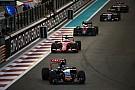 Nel 2016 la Toro Rosso potrà usare V6 Ferrari 2015