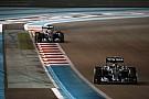 Ingenieus: Mercedes kan real-time F1-motor in de gaten houden