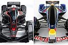 Red Bull taquine McLaren sur les