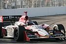 Vidéo IndyCar 2005 - St. Petersburg, le Grand Chelem d'Andretti