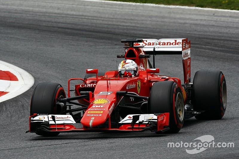 Ferrari: 'Technisch gezien nog altijd inferieur aan Mercedes'