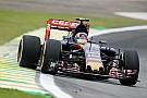 Toro Rosso получит моторы Ferrari и сохранит пилотов