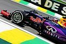 Red Bull anuncia fim de parceria com Infiniti após 5 anos
