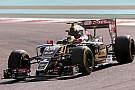 Compra da Lotus pela Renault adia audiência sobre dívidas