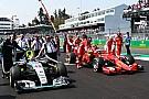 Mercedes processa engenheiro que levaria dados à Ferrari